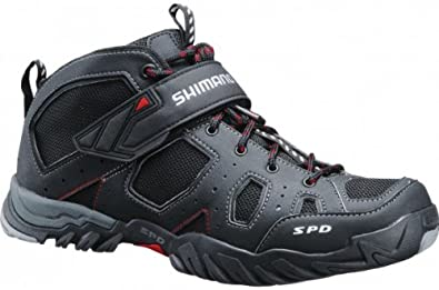 Shimano SH-MT53G Bike Shoes Black Mens by Shimano