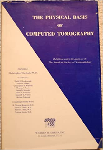 Physical Basis of Computed Tomography