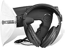 Amplificador de sonido Paquete dispositivo de escuchando & observando