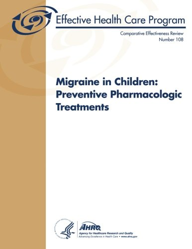 Migraine in Children: Preventive Pharmacologic Treatments