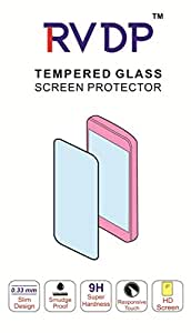 RVDP Tempered Glass Screen Protector for Asus Zenfone 4