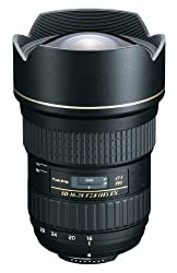Tokina AT-X 16-28mm F/2.8 Pro FX Zoom Lens for Canon DSLR Camera