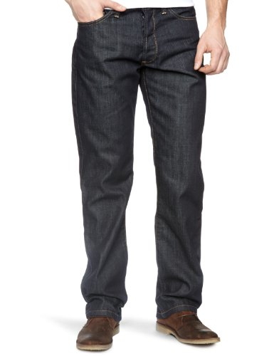Henri Lloyd Harvey Denim Classic Fit Straight