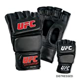 UFC Training Glove Red Smallmedium