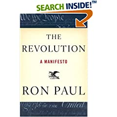 The New York Times Lista dos Livros Mais Vendidos Bestseller Books Best Seller THE REVOLUTION Ron Paul Livro
