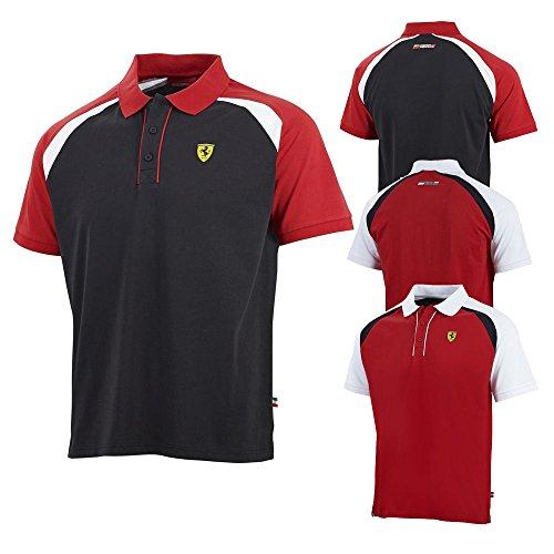 new-2015-scuderia-ferrari-f1-mens-race-polo-shirt-100-cotton-2-colours