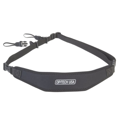 Op/Tech Usa Utility Strap - Sling (Black)