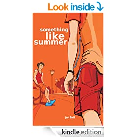 Something Like Summer (Seasons Book 1)