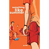 Something Like Summer (Seasons Book 1) ~ Jay Bell