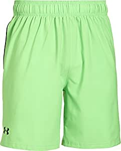 Under Armour HeatGear Mirage 8 Pouce Course à Pied Short(s) - SS15 - S