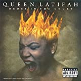 echange, troc Queen Latifah - Order In The Court