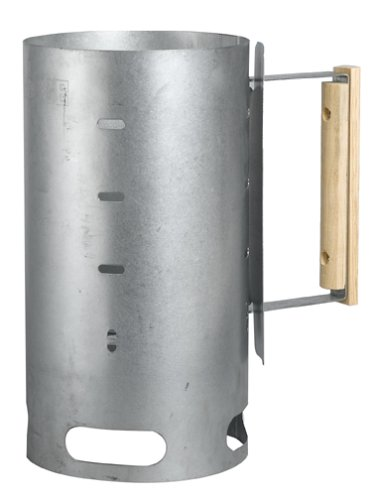 Lodge Charcoal Chimney Starter (Chimney For Charcoal compare prices)
