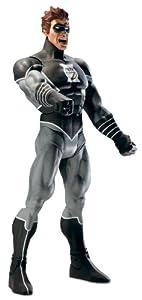 Mattel Dc Universe Classics Hal Jordan Black Lantern Collectible Figure
