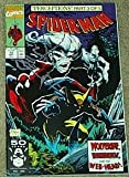 img - for Spider-Man #10 Perceptions Part 3 (Wolverine, Wendigo! and the Web-Head!, Volume 1) book / textbook / text book