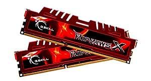 G.SKILL Ripjaws X Series 16GB (2 x