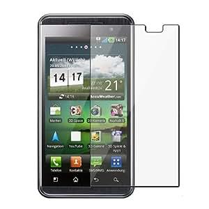 LCD Screen Protector for LG P920 Optimus 3D