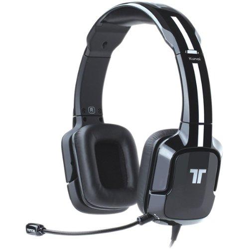 Red Kunai Universal Stereo Gaming Headset