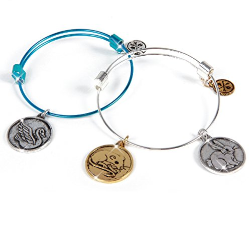 Charmazing Let's Get Started Bracelets - Wildlife Collection 1