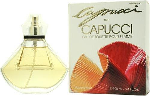 Capucci pour femme di Roberto Capucci - Eau de Toilette Edt - Spray 100 ml.