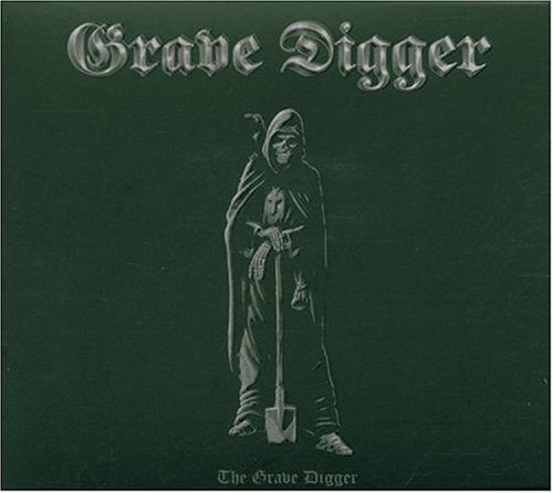 Grave Digger - The Grave Digger - Zortam Music