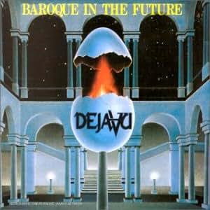 Baroque In The Future