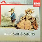 Best Of Saint-Sa�ns