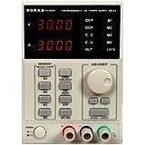 KORAD KA3005P - Programmable Precision Variable Adjustable 30V, 5A DC Linear Power Supply Digital Regulated Lab Grade
