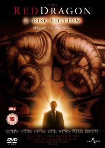 Red Dragon - 2 disc edition [2002] [DVD]