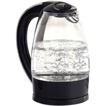 Farberware Electric Glass Kettle (Farberware Percolator Filters compare prices)