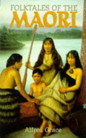 Folktales of the Maori