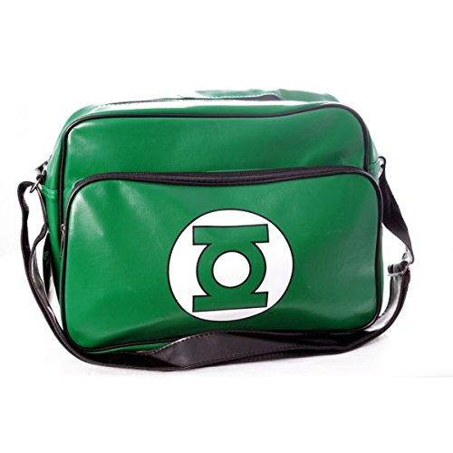 Sac Bandoulière DC Comics Green Lantern - Logo