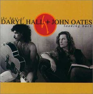 Hall & Oates - Looking Back: The Best of Hall & Oates - Zortam Music