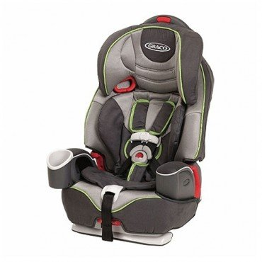 Discover Bargain Graco Nautilus 3-in-1 Car Seat - Gavit