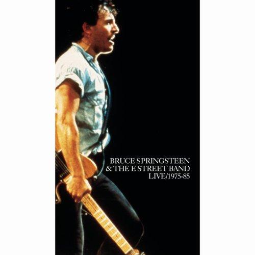 Bruce Springsteen - Live 1975-1985 (Cd 1) - Lyrics2You