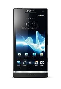 Sony Xperia S - Smartphone libre Android 2.3 (pantalla táctil de 4,3