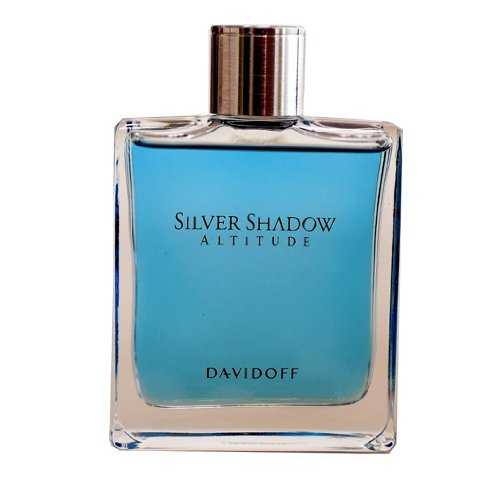 Davidoff Silver Shadow Altitude dopobarba 100ml