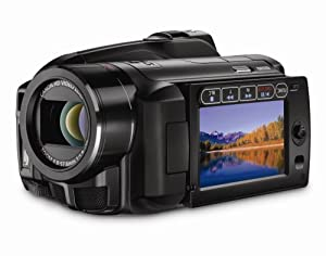Canon VIXIA HG21 AVCHD 120 GB HDD Camcorder with 12x Optical Zoom