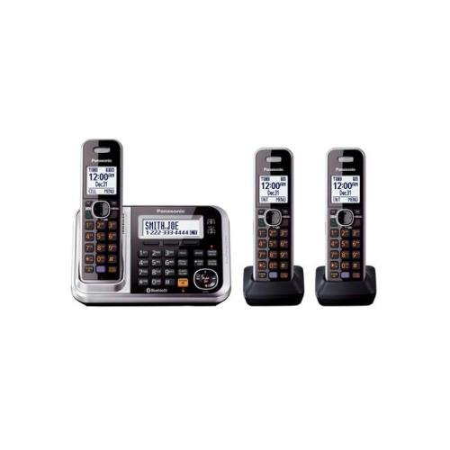 Panasonic KX-TG7873S Link2Cell Bluetooth Conv Solution 3 HS