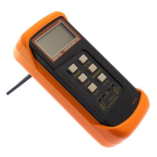 Signstek-3-12-6802-II-Dual-Channel-Digital-Thermometer-1300C-2372F-with-2-K-Type-Thermocouple-Sensor-Probe