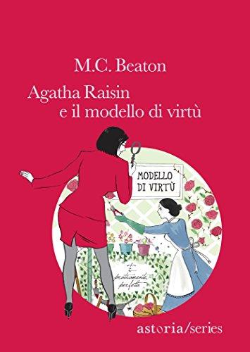 Agatha Raisin e il modello di virtù PDF