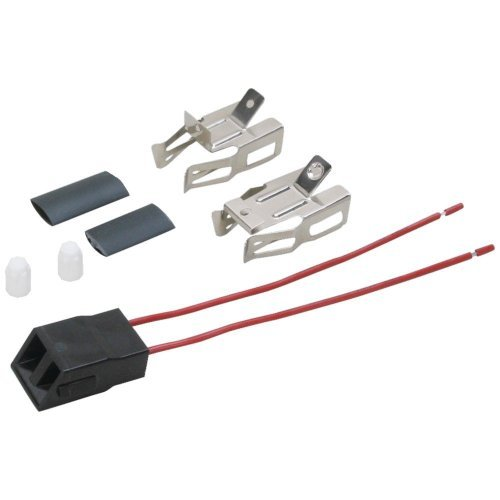12001673 - Jenn-Air Aftermarket Replacement Stove Heating Element / Surface Burner Receptacle Kit (Whirlpool 6 Burner Element compare prices)