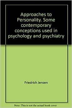 Personality theory uk essay