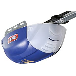 Click to buy Genie Garage Door Opener: Genie Beltlift Garage Door Opener from Amazon!
