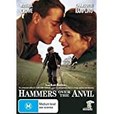 Hammers Over the Anvilby Charlotte Rampling