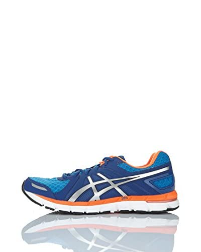 Asics Zapatillas Performance Gel-Excel33 2 Azul / Naranja / Blanco