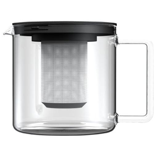 Teekanne-13-Liter-mit-Metallsieb