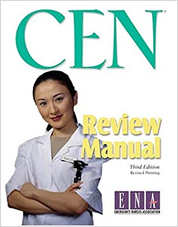 CEN Review Manual 3rd Ed book by Mark Boswell | 1 ...