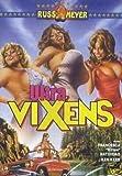 Beneath the Valley of the Ultravixens ( Beneath the Valley of the Ultra vixens )