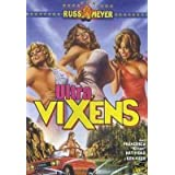 Beneath the Valley of the Ultravixens [Region 2] ~ Uschi Digard
