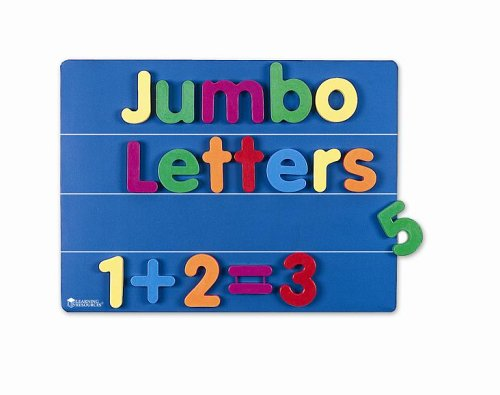 Learning Resources Jumbo Magnetic Board - Buy Learning Resources Jumbo Magnetic Board - Purchase Learning Resources Jumbo Magnetic Board (Learning Resources, Office Products,Categories,Office & School Supplies,Presentation Supplies,Presentation & Display Boards,Magnetic Boards)